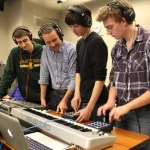 Music to my ears: Foundation grant breathes new life into GBN classroom