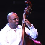 Christian McBride's bow stolen by TSA