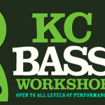 Kansas City Bass Workshop 6/28/14 – 7/2/14