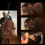 Cool bass videos from Brazilian bassist Beto Vianna