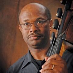 International Society of Bassists president Douglas Mapp