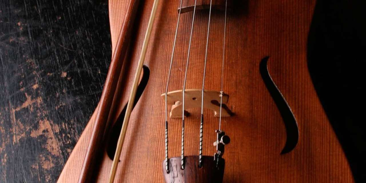 Chamber Music Recommendations: An Annotated List - Jason