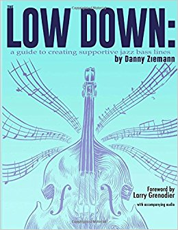 Review: The Low Down: A guide to creating supportive jazz bass lines