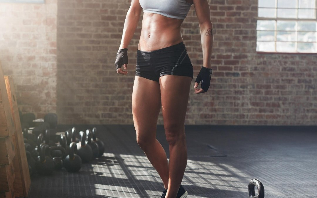 Cindy-Workout of the Week #1