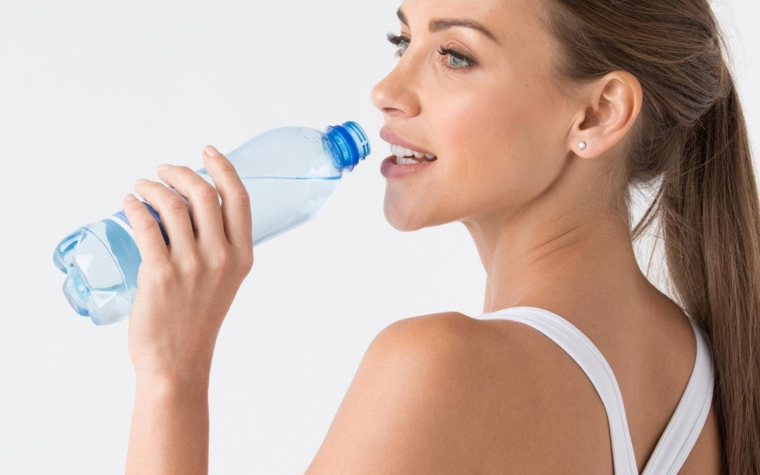Does drinking water before eating lead to weight loss?