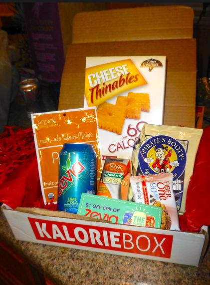 KalorieBox