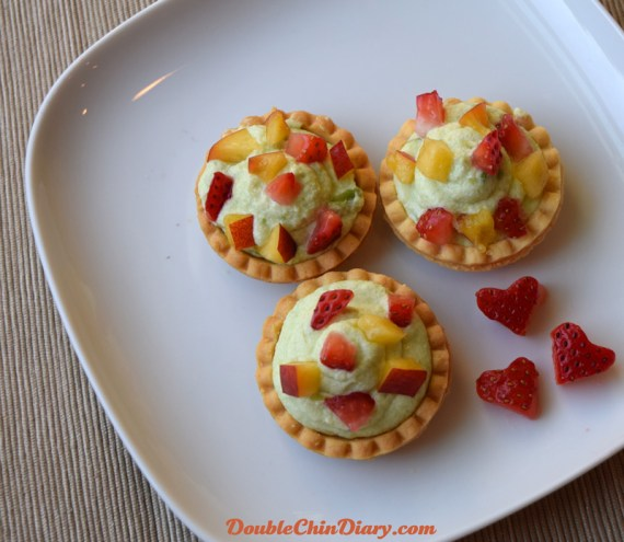 Double Chin Diary Avocado Mascarpone Recipe