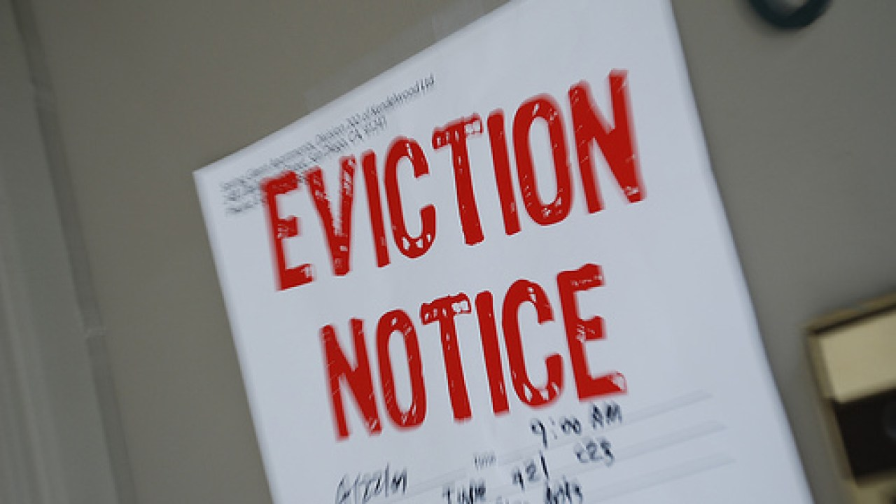 How to Fight an Eviction in Massachusetts: Tenants' Guide to