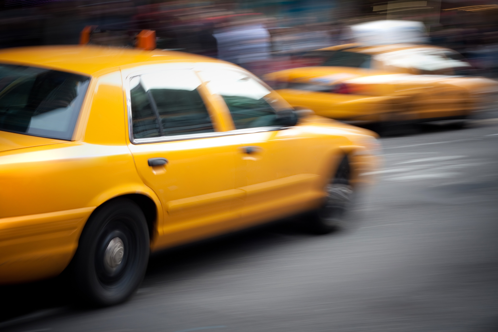 Supreme Judicial Court of Massachusetts ruled against a group of taxicab drivers