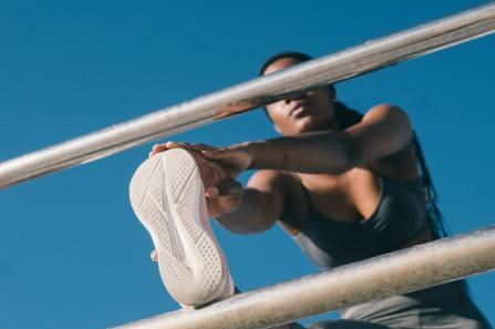 Balancing Workingout