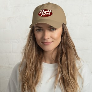 Double Fries No Slaw Dad Hat