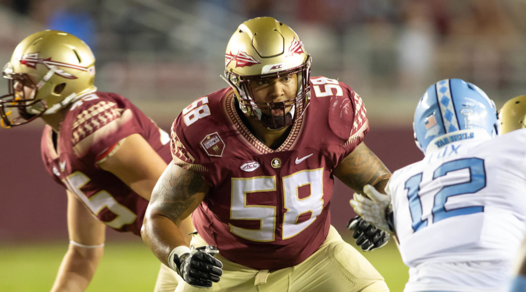 FSU Football Position Preview: Offensive Line