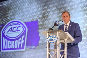 How Potential Conference Realignment Could Affect FSU