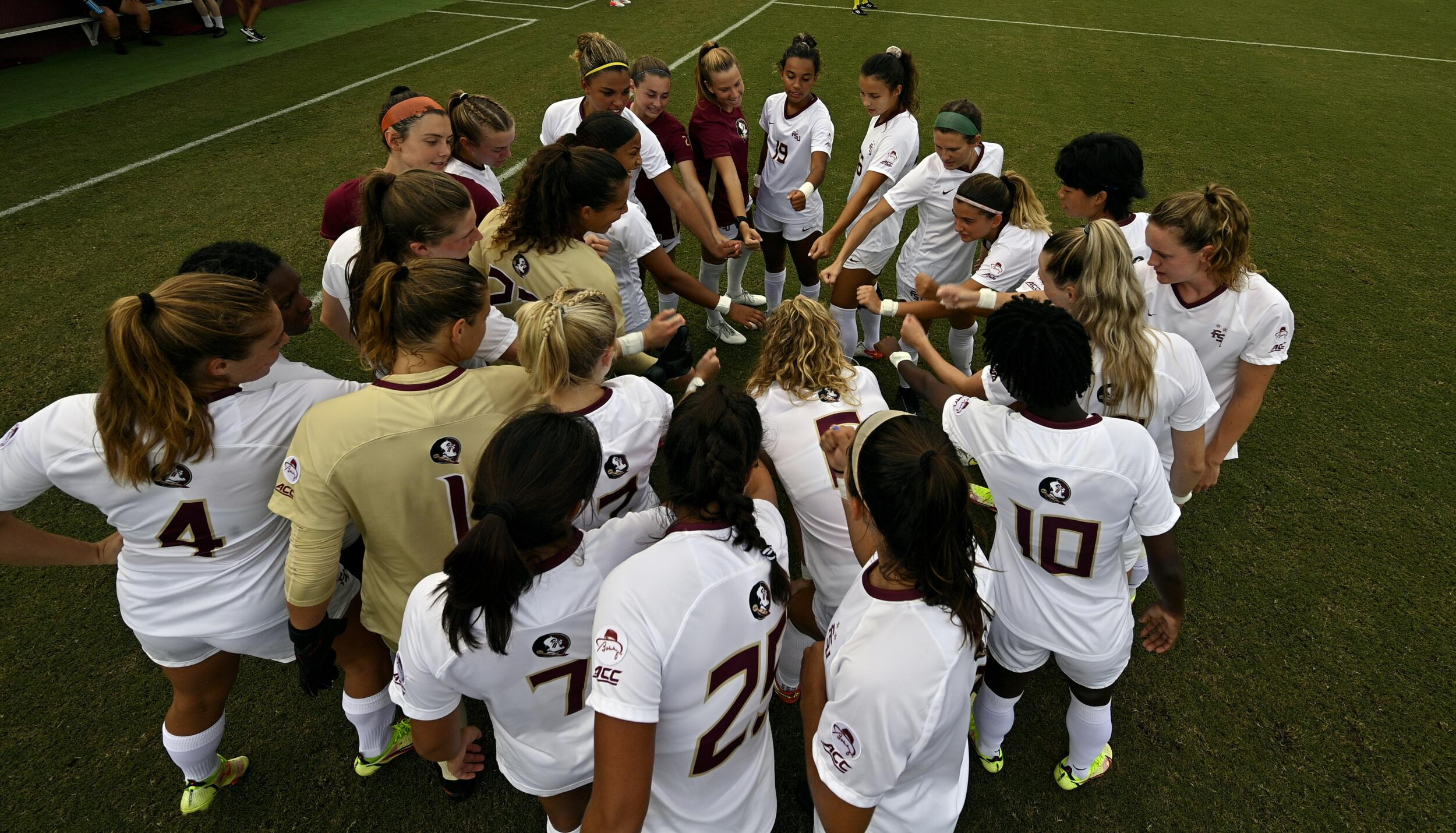 FSU Athletics Recap Of The Week: Soccer Stays Hot, Volleyball Is Back!