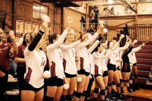 The Noles Upset No. 14 Ranked Gators in Celebratory Game for Brianna Barry