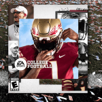 Predicting The Score With Video Games: North Carolina Game