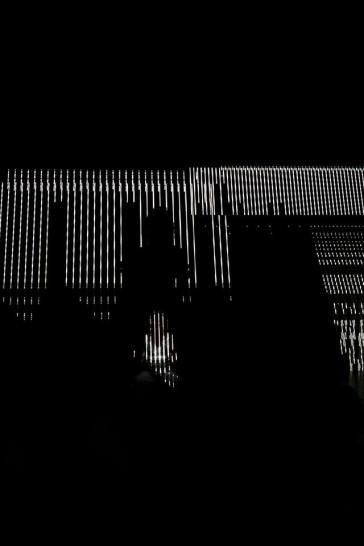 Double Helix Collective | Sabrina Lastman & Petronio Bendito TEDxLafayette 2014 | www.tedxlafayette.com SPARK. INSPIRE. CHANGE Photos by ISPhotographic