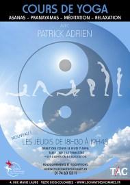 affiche_yoga