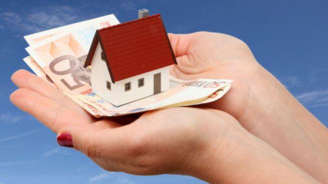 I mutui sulle case