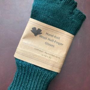 Fingerless Gloves FG0020 03