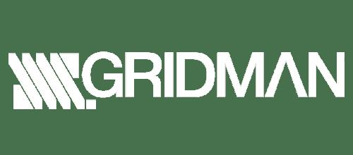 SSSS.Gridman anime logo