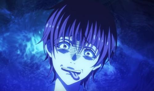 Takumi Kijima from the anime series Ao-chan Can't Study!