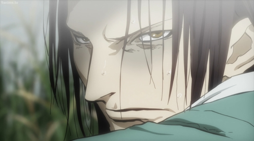 Kagehisa Anotsu from the anime series Blade of the Immortal