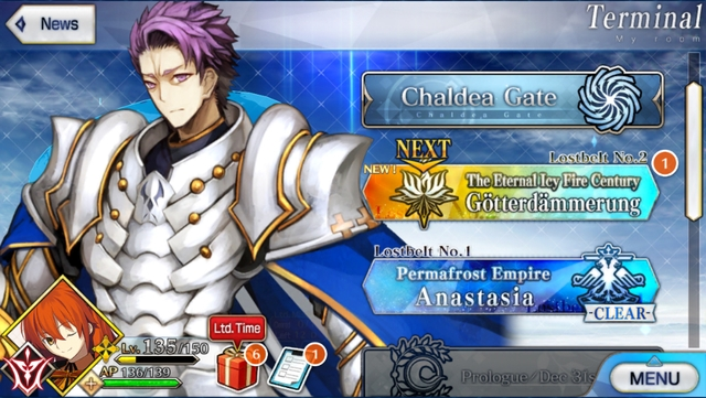 Fate Grand Order Lostbelt No 2 Gotterdammerung Review Guy who doesn't actually play fgo and just spoil myself off of wikia/tvtropes/cutscene maybe if a future lost belt is a true utopia where all of mankind lives in total peace it. fate grand order lostbelt no 2