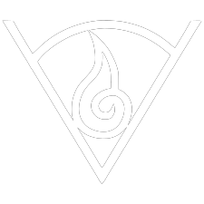 The Hyūga clan's symbol from the anime series Naruto