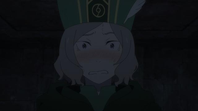 Otto Suwen from the anime series Re:ZERO season 2