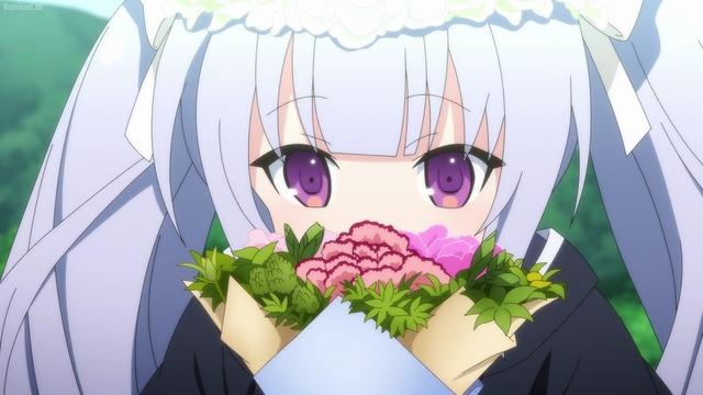 Miliam Hildegard von Guropius from the anime series Assault Lily: Bouquet