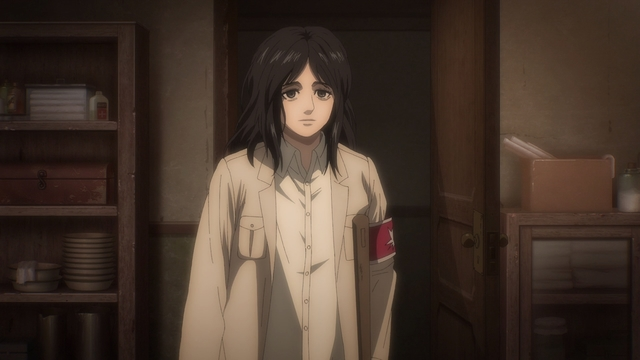 Attack On Titan The Final Season Episode 61 Anime Review