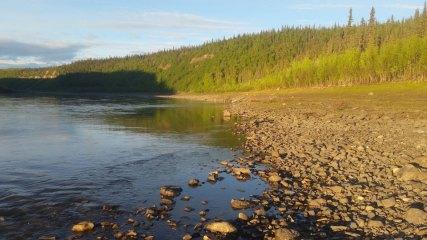 Porcupine-River-ANWR