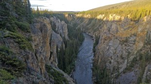 Porcupine-River-Canyon