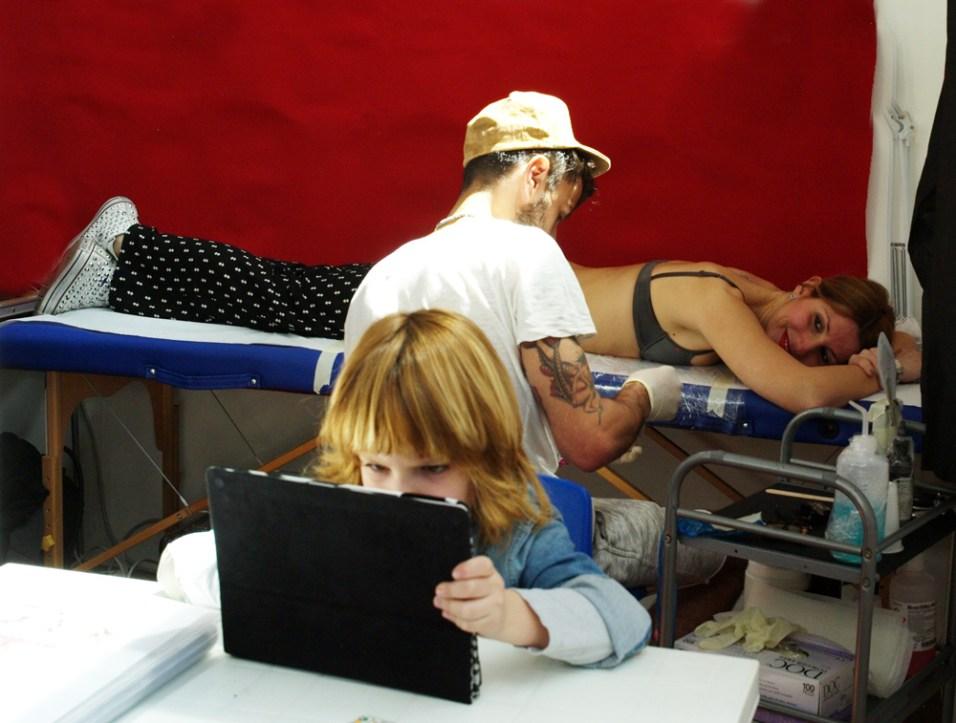 tattookid