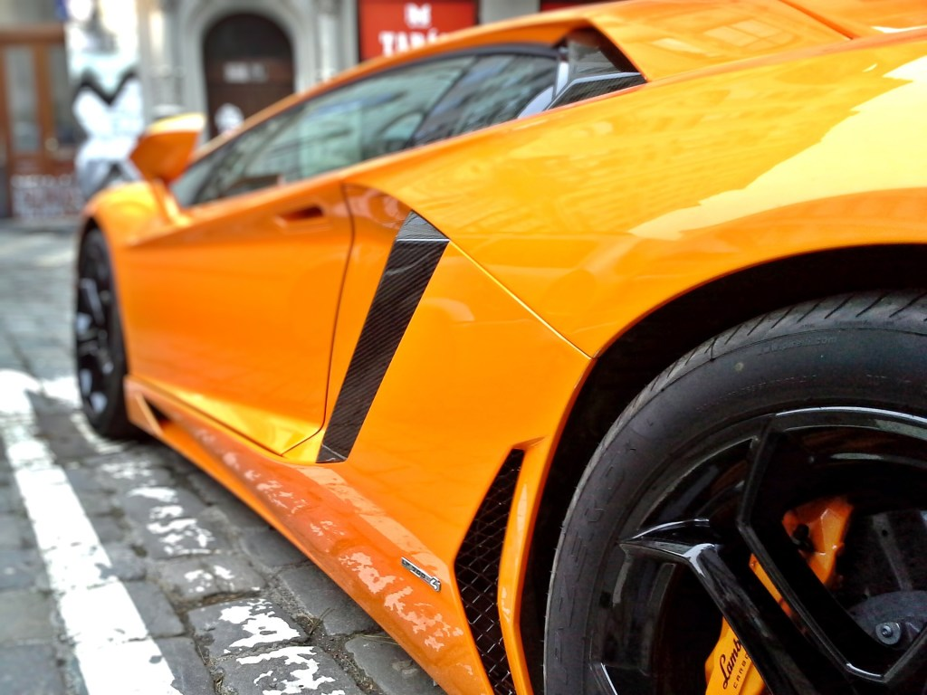 Our Trip To The Lamborghini Factory In Italy Double Your Portion