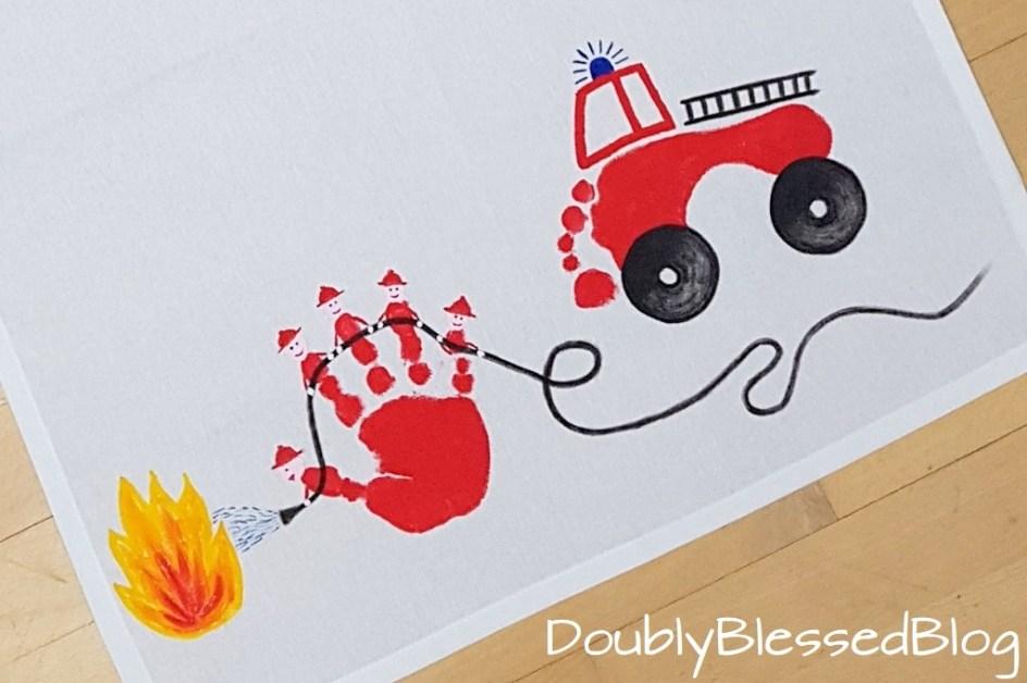 Geschenke Basteln Mit Kindern Coole Geschirrtucher Doublyblessedblog