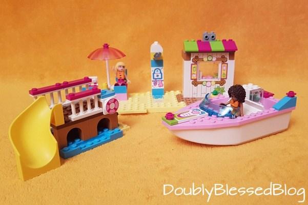Geschenkideen für 4-jährige Mädchen und Jungen - Lego Classic für Mädchen