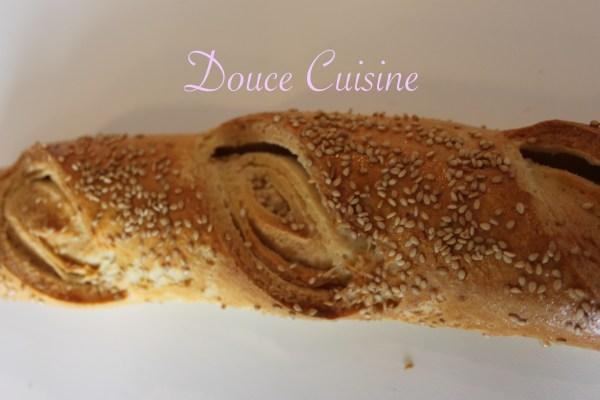 Baguettes Tourbillon