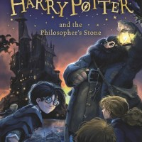 Harry Potter, tome 1 : Harry Potter and the Philosopher's Stone de J.K. Rowling