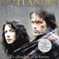 Outlander, tome 1 : Le Chardon et le Tartan de Diana Gabaldon