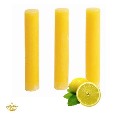 Oriental Sunrise (citroen) Vitamine C Aroma 3 stuks