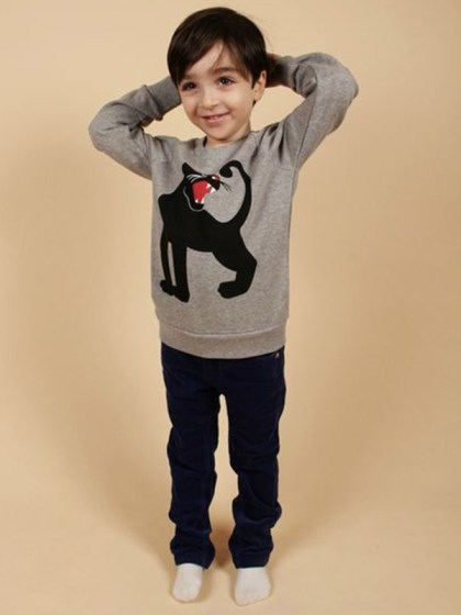 Mini Rodini Autumn Winter 13