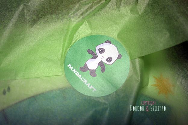 Pandacraft box créative