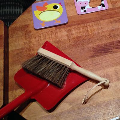 Montessori Nature et Découvertes