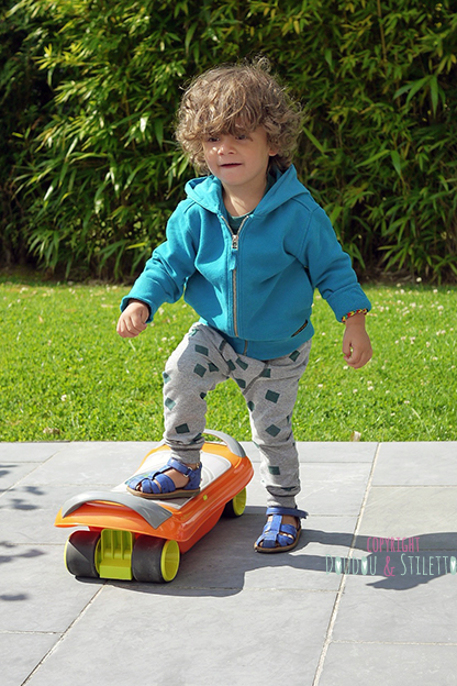 skateboard chicco 2
