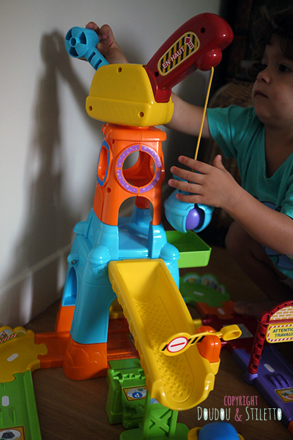vtech chantier interactif