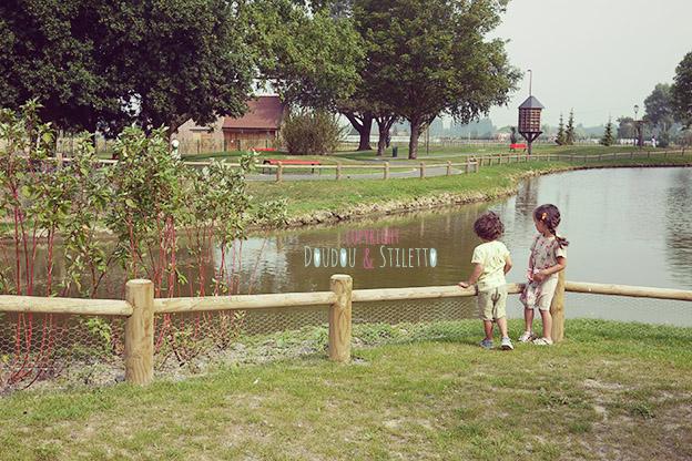 Parc de la ferme aux oies - Copyright Doudou et Stiletto