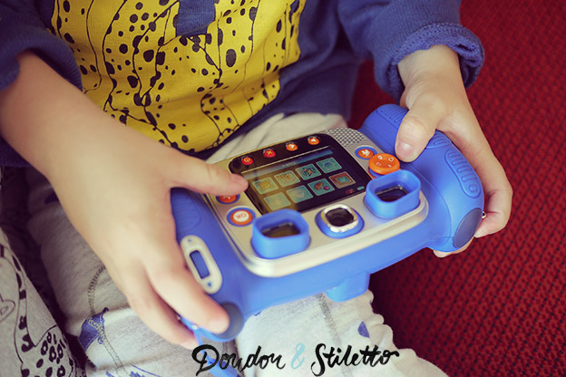 Kidizoom duo Vtech