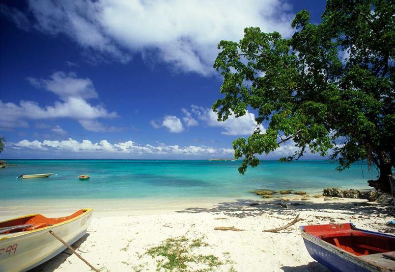 Crédit : Les îles de Guadeloupe